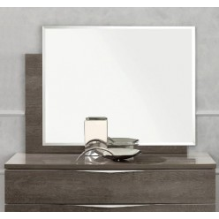 Модный стол туалетный в стиле модерн Платинум, Кемелгруп