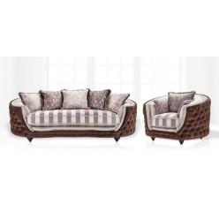 Классический диван ALEKSANDER ( Александер), VITO PALLAZZO