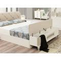 Кровать 1800 с мягким изголовьем Эстела, Турция