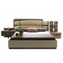 Кровать 1800 в стиле модерн HITIT, Турция