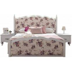Кровать 1800 в спальню Ибица, Турция
