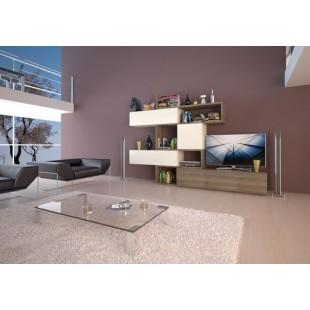 Гостиный набор корпусной мебели ( Диамант )Diamond-1, Аквародос