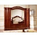 Шкаф шестидверный для одежды в мебельный гарнитур Кассандра