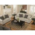Классический светлый диван в стиле Прованс 1300039 ASHLEY, США