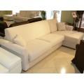 Угловой диван Sirio с оттоманкой от производителя GP Sofa