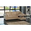 Угловой раскладывающийся диван Понза