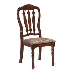 Классический стул в темном цвете Эллион, Китай