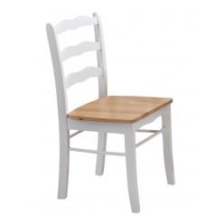 Белый стул Сканди, Китай