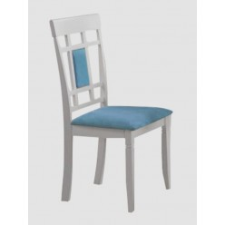 Белый классический стул Спектр, Китай