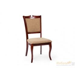 Деревянный стул Николь, Китай