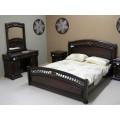 Классическая кровать 1600 в спальню Флоренция Вивалди