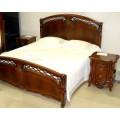 Кровать в спальню Франческа 8627, Китай