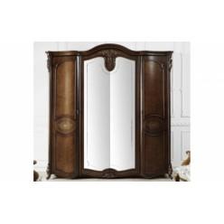 Шкаф одежный в мебельный гарнитур Лукреция 8673