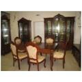 Прямой стол из коллекции Жозефина, ЛВС