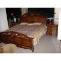 Кровать 1800 в спальню Жозефина