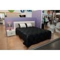 Двухспальная кровать 1800 в стиле модерн Карат Вайт