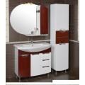 Модная мебель для ванной комнаты Премиум