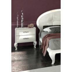 Тумбочка прикроватная в мебельный гарнитур Империя