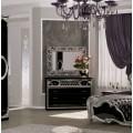 Комод с зеркалом в спальный гарнитур Реджина, Украина