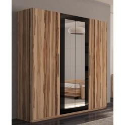 Шкаф-купе в мебельный гарнитур Соната