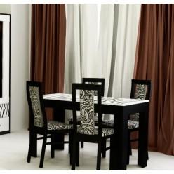 Стол обеденный в мебельный комплект Терра