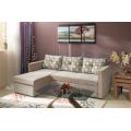 Удобный угловой диван в гостиную Виго