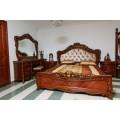 Кровать 1800 в спальню Париж, София
