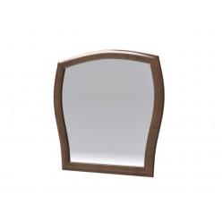 Зеркало в оправе в спальный гарнитур Сан Ремо
