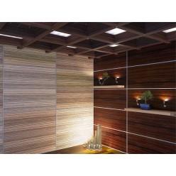 Интересные модели стеновых панелей
