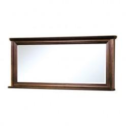 Зеркало в прямой оправе для гостиной Версаль, Польша