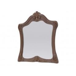 Зеркало в резной оправе для спальни Версаль, Аквародос