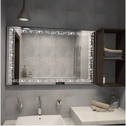 Зеркало в ванную «Акуна-Матата»