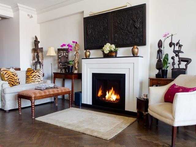 Gileya - красивые декоративные электрокамины в интерьер квартиры или дома