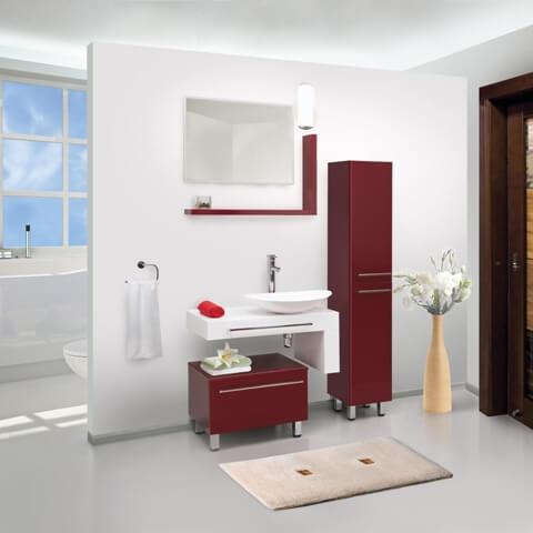 Мебель для ванной комнаты фото и цены