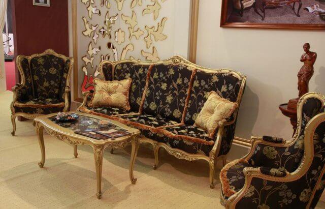 Regallis - румынская мебель Днепропетровск - доставка, установка и сборка на дому мягкой мебели  из Румынии