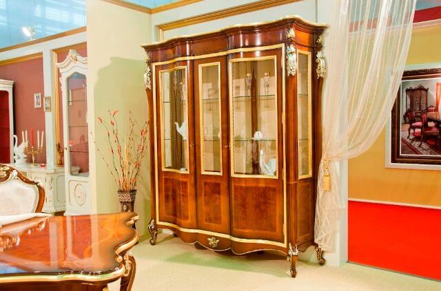 Румынская мебель от Regallis (Регалис) в Киеве: Аракс, 4Room