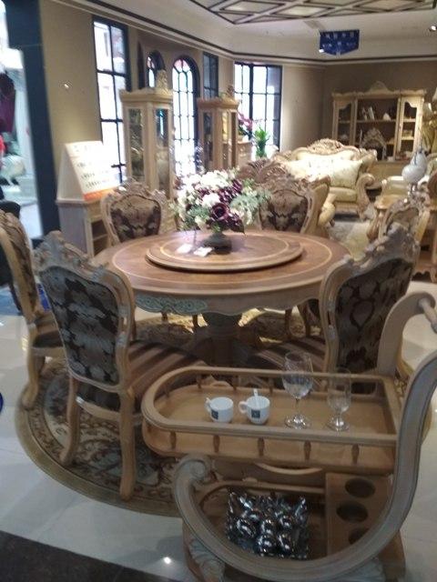 купить классические стулья для гостиной
