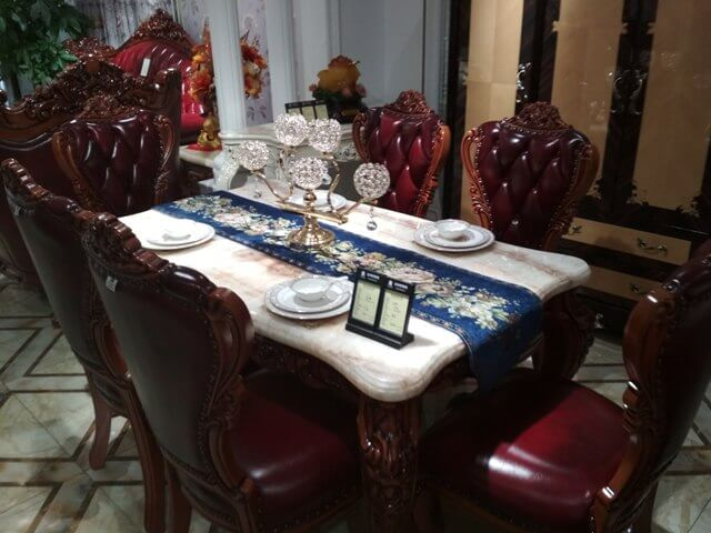 стулья классические с мягкой спинкой